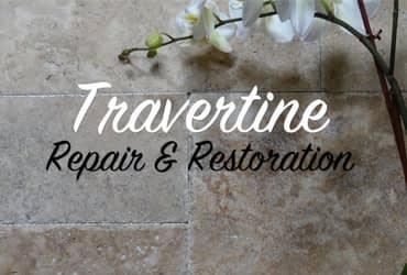 Travertine Repair Naples FL